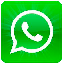 icon whatsapp el rocio