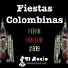 Fiestas de las colombinas - Feria de Huelva