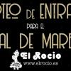 El Rocio sortea 2 entradas para el festival de Marbella
