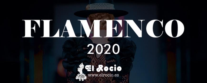Eventos flamencos 2020