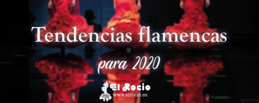 Tendencias de flamenco para el 2020