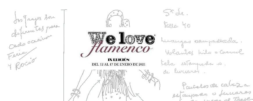We Love Flamenco 2021