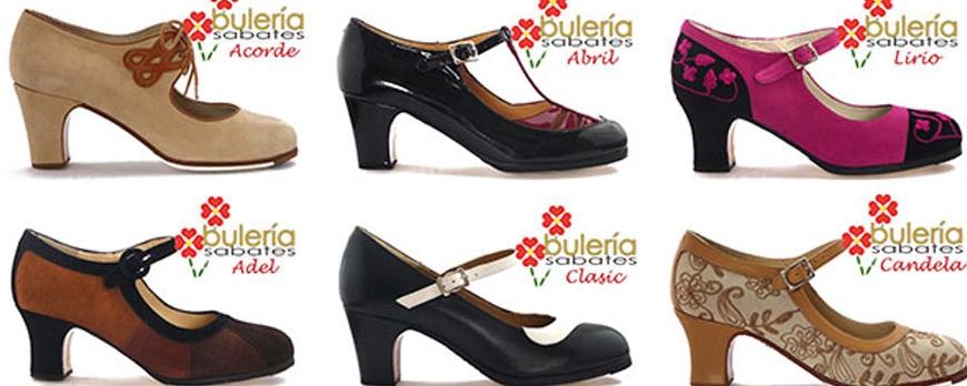 El Zapatos Blog Rocio Flamenco De Sabates Bulería BdxeoC