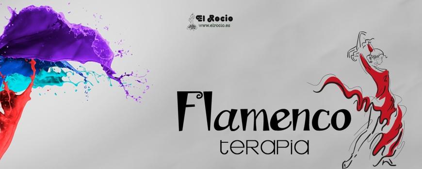 Flamencoterapia