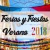 Ferias del verano 2018