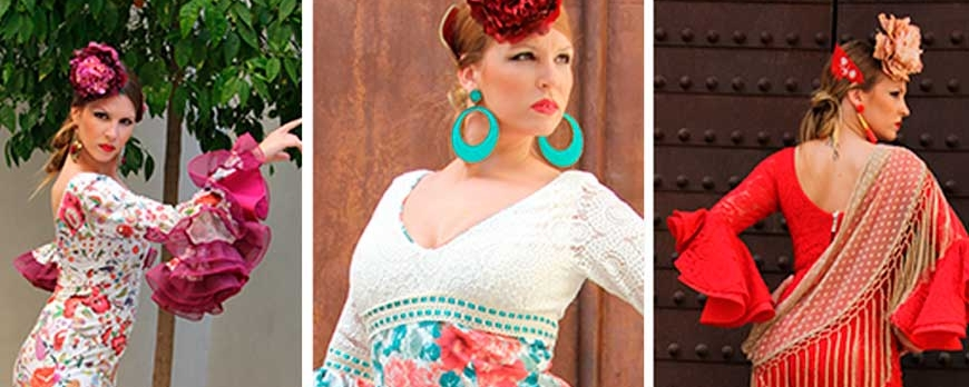 ¿Qué es lo que tiene que tener tu Traje de Flamenca para ir a la moda?
