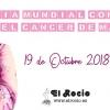 Día Mundial Contra el Cáncer de Mama 2018