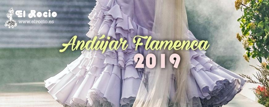 Pasarela Andújar Flamenca 2019