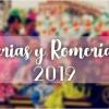 Ferias y Romerías del 2019