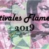 Festivales de Flamenco 2019