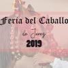 Feria del caballo de Jerez 2019